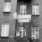 East Berlin tenement