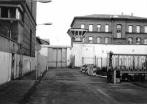 Rummelsburg Prison
