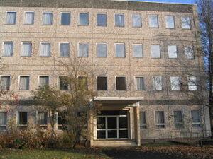 HV A Building in Gosen