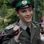 Martin Rauch of Deutschland 83