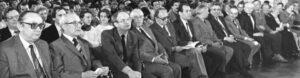 German SED leaders