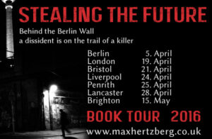 Graphic for Stealing The Future tour