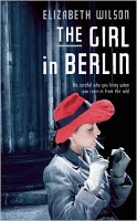 Cover of The Girl in Berlin