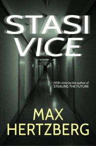 Cover of book Stasi Vice