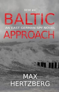 Cover of Baltic Approach