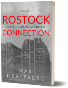 Cover of Rostock Connection